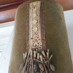 Bobbin lace, Pillow lace in Bad Pyrmont 2020