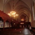 Kloster Falkenhagen, Lügde