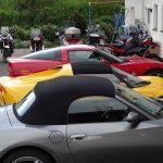 Sonnenhofs Motorradcruisen