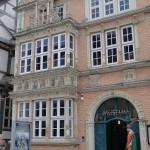 Erleben, Kultur, Hotel Sonnenhof, Weserbergland, Museum