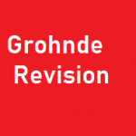 AKW Grohnde Revision